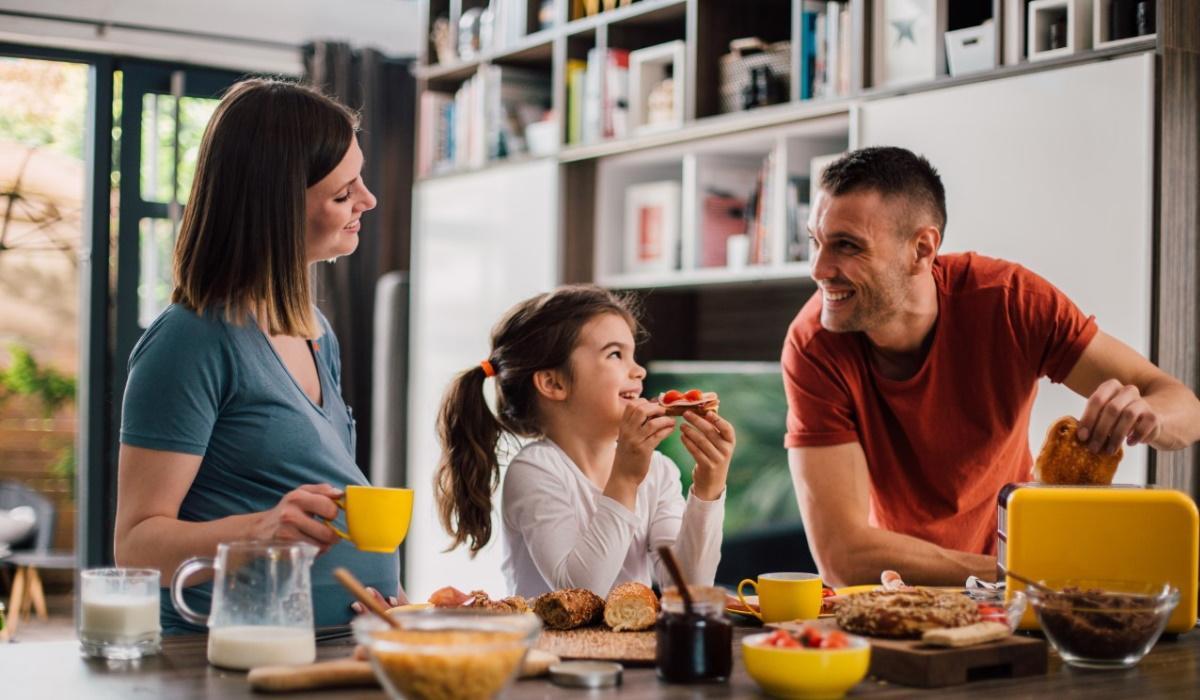 4 alimentos que não deve ter na mesa ao pequeno-almoço