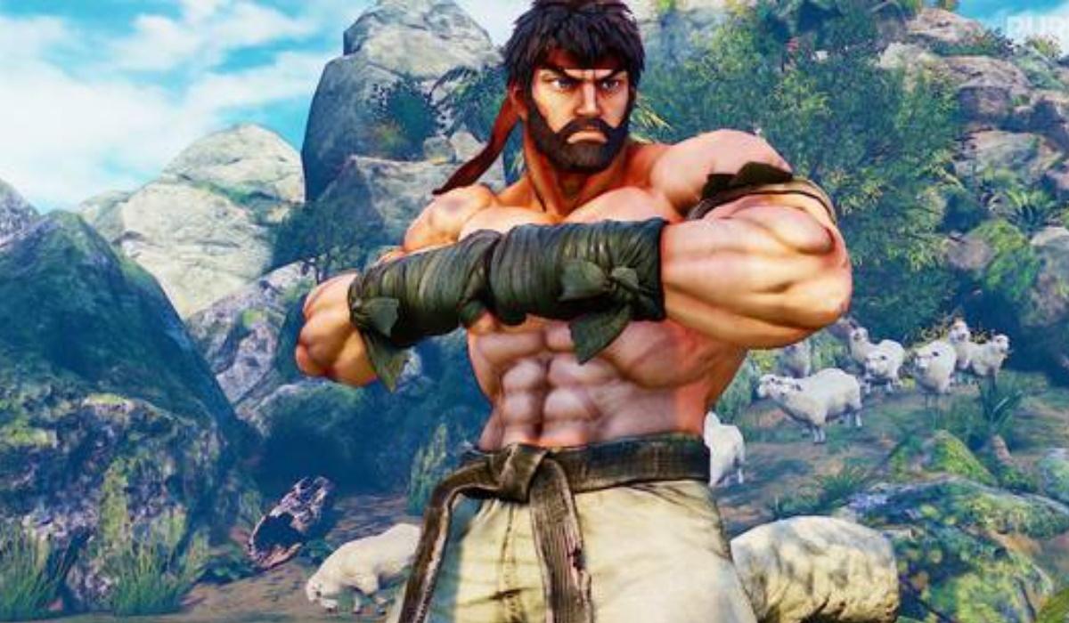 Street Fighter V vai ter novos personagens revelados em breve
