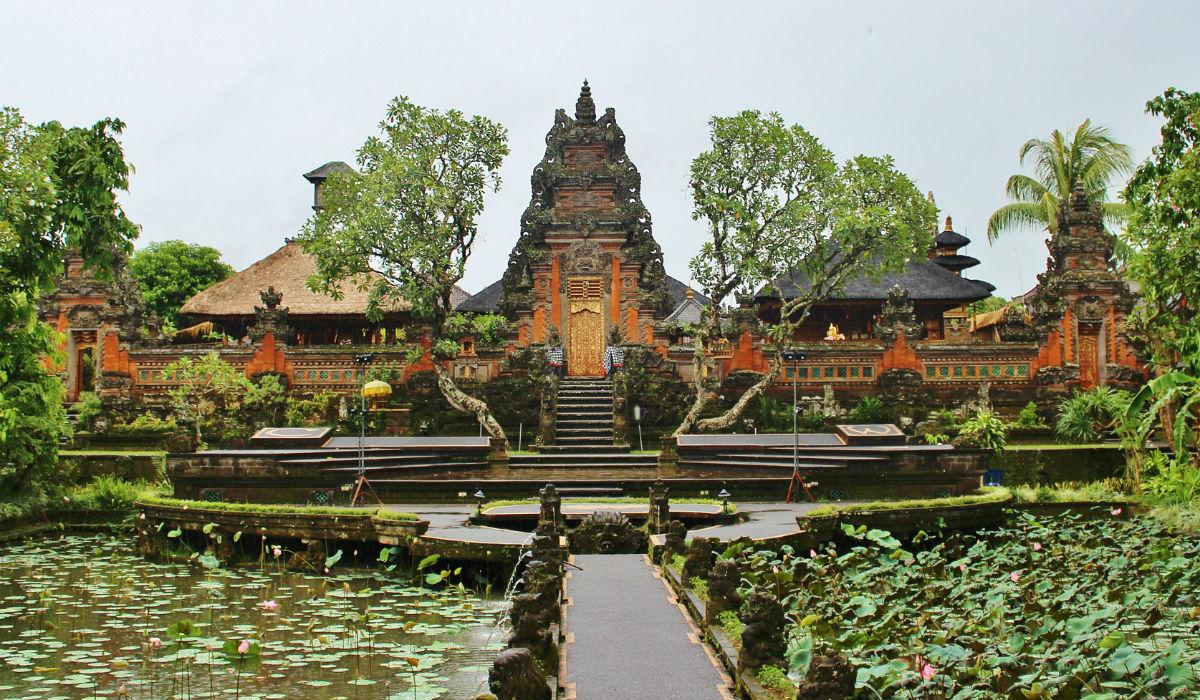 Ubud: Templos, macacos, águas purificadoras e muito mais para descobrir