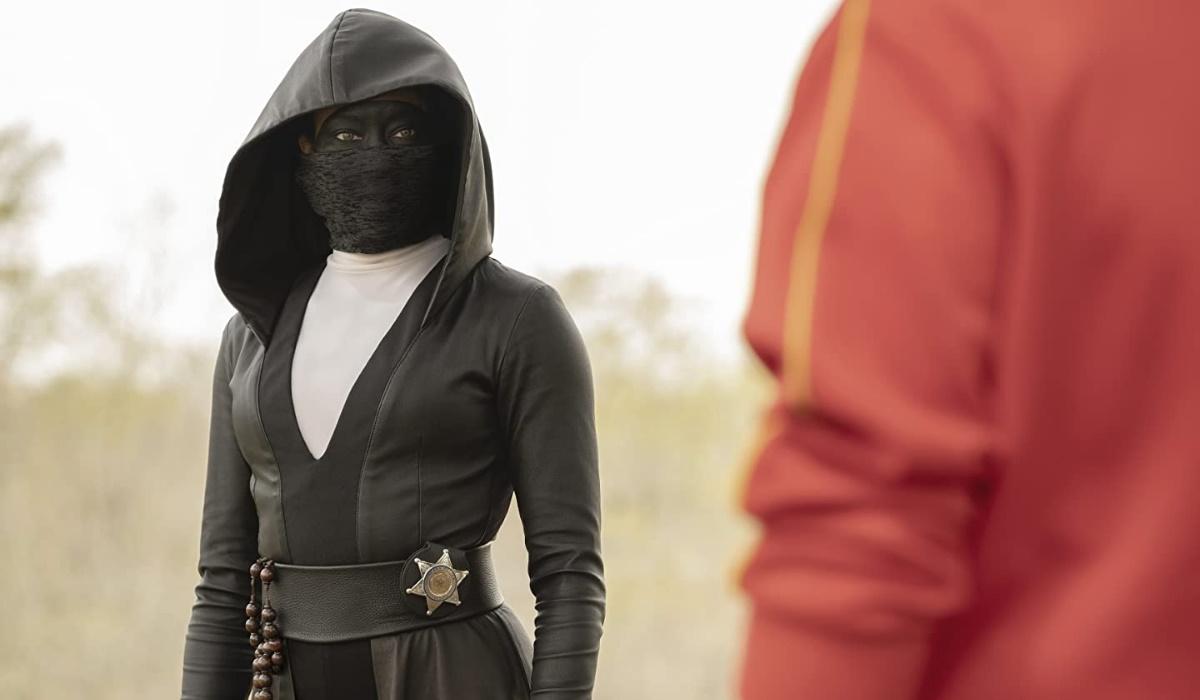 Watchmen e Netflix lideram as nomeações para os Emmy