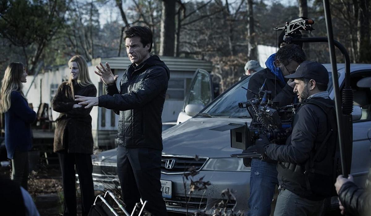 Depois de Ozark e The Outsider, Jason Bateman quer lançar filme de super-heróis