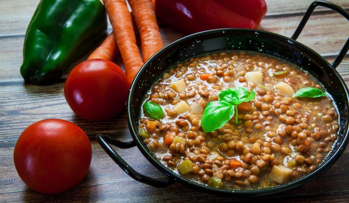 5 bons motivos para juntar as lentilhas à sua dieta