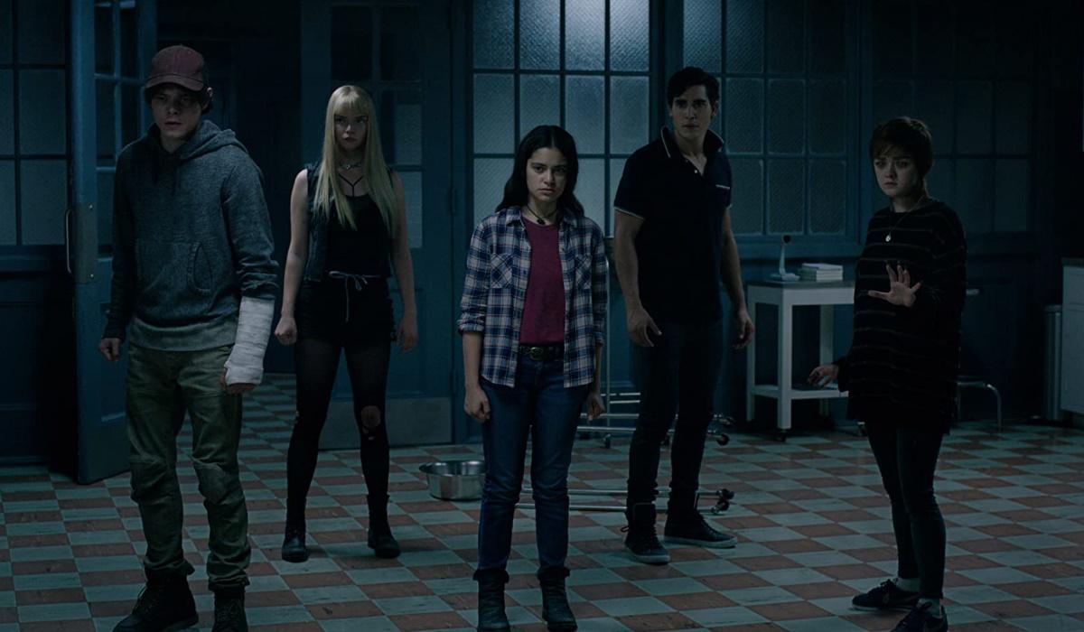 Os Novos Mutantes, o novo filme da Marvel chega aos cinemas em agosto