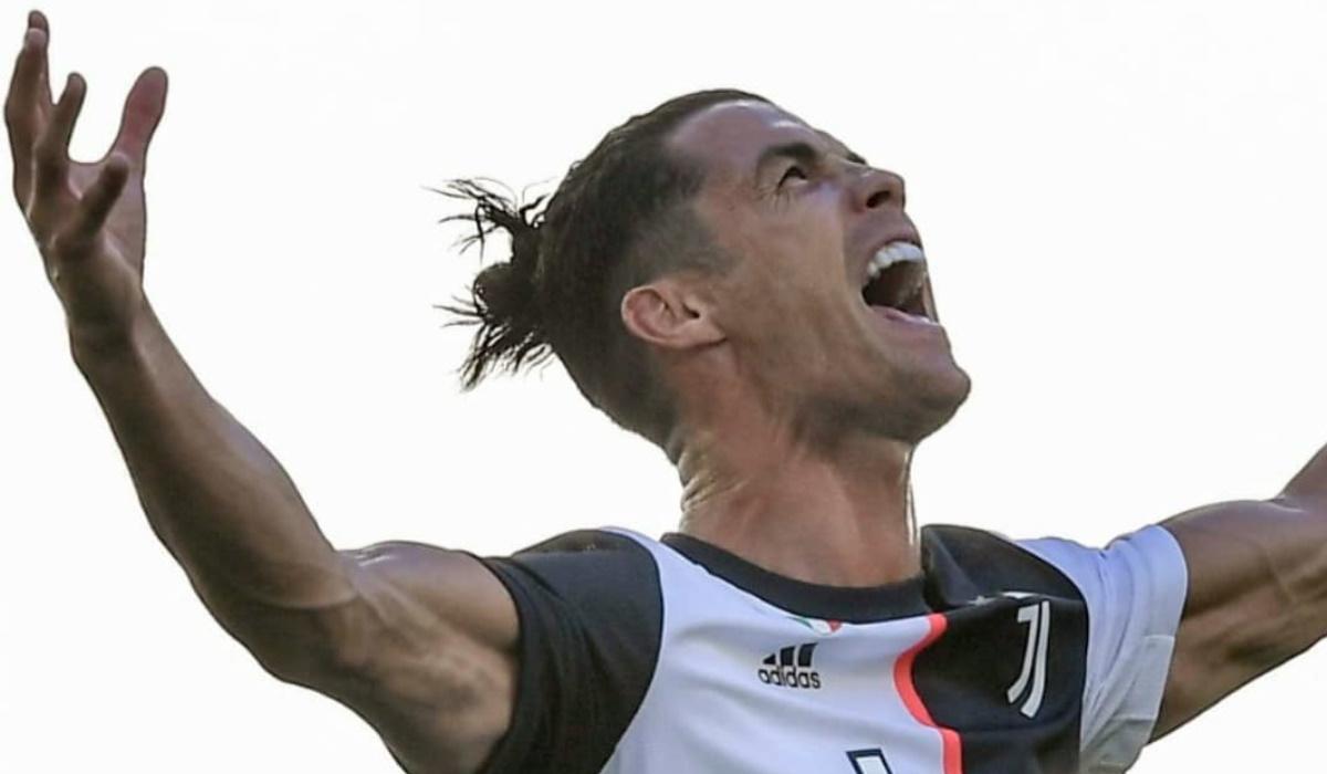 Italianos dizem que craque português vai juntar-se a Ronaldo na Juventus