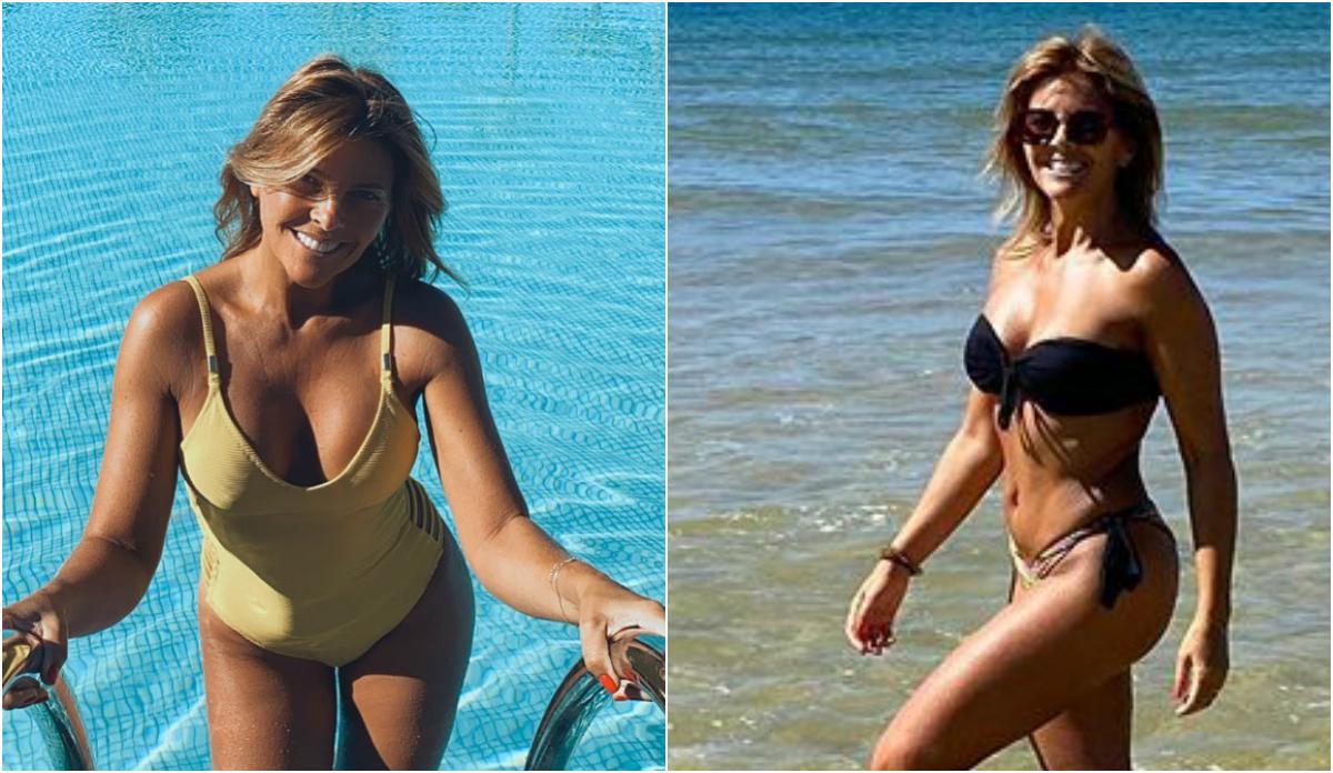 As águas do Algarve estão mais quentes e a culpa é de Sónia Araújo