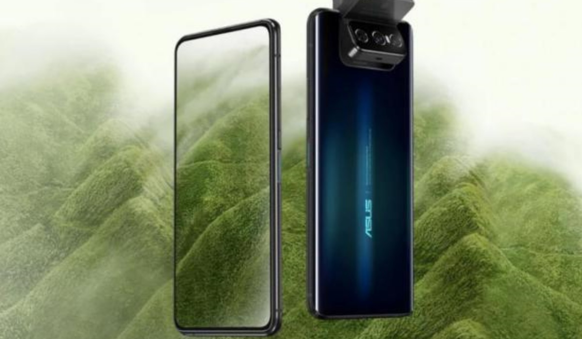 Asus apresenta os aguardados Zenfone 7