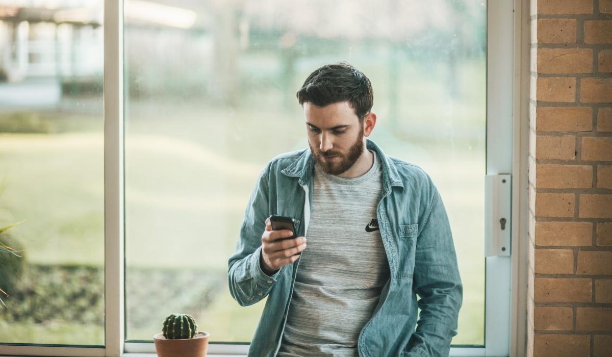 App para smartphone vai saber identificar se utilizador está bêbado