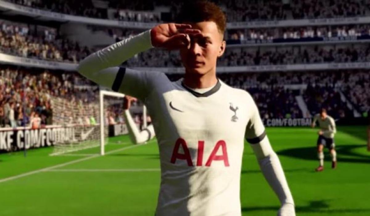 EA retira celebrações consideradas tóxicas do novo FIFA 21