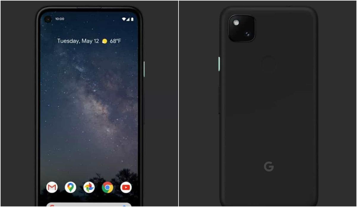 Google Pixel 4a chega em agosto com preço competitivo