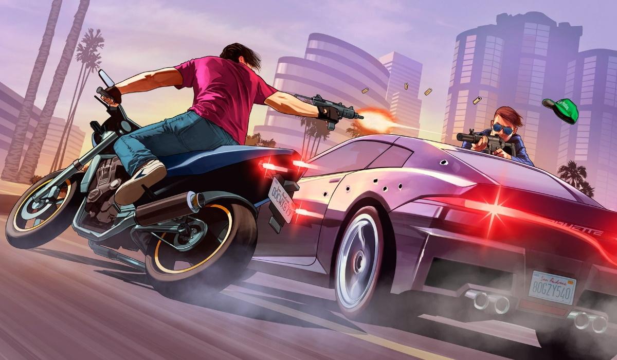 GTA Online vai ter conteúdo exclusivo para as novas consolas