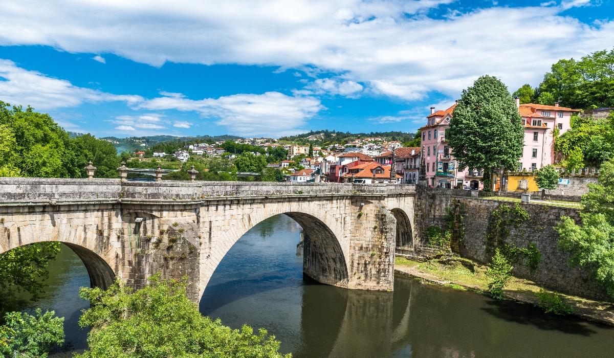 Amarante, uma cidade encantadora entre o Porto e o Vale do Douro