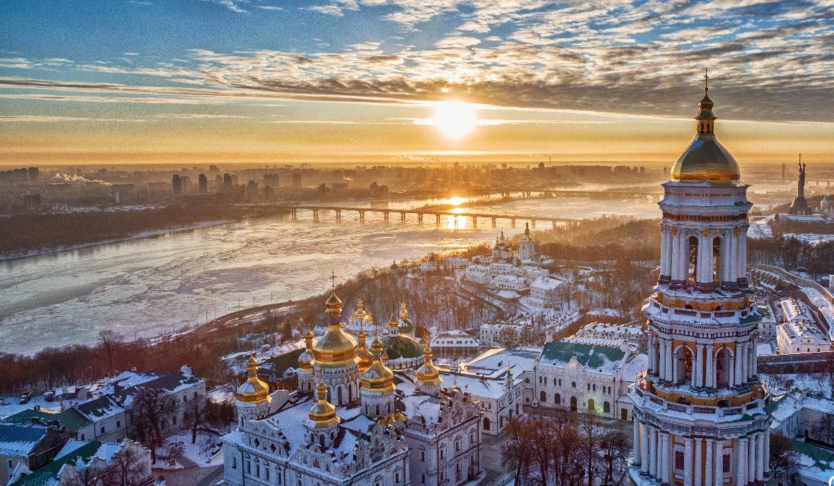 O melhor de Kiev, a capital da Ucrânia que é um poço de história e cultura
