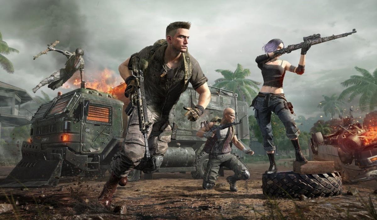 Depois de Fall Guys, PlayStation Plus oferece outro battle royale