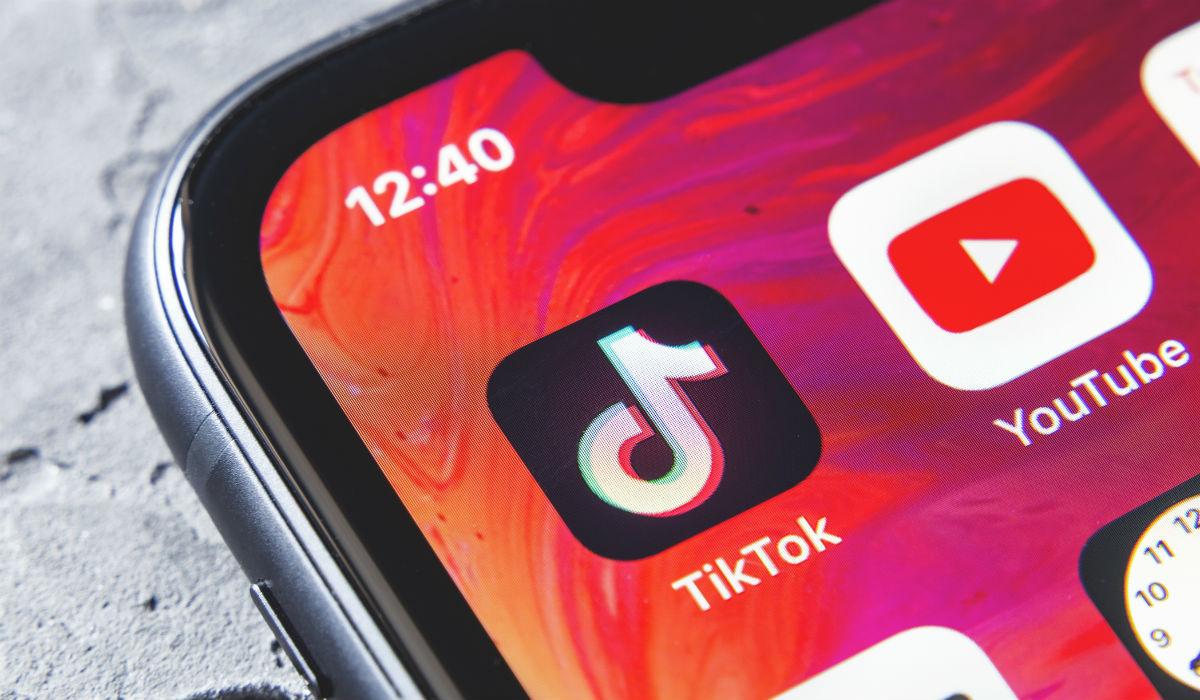 Novo rival do TikTok já chegou a Portugal