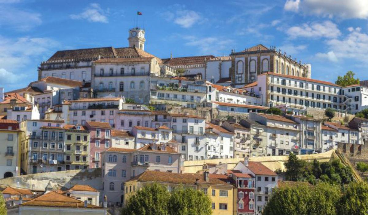 Cantanhede, uma cidade com história, cultura e gastronomia afamada