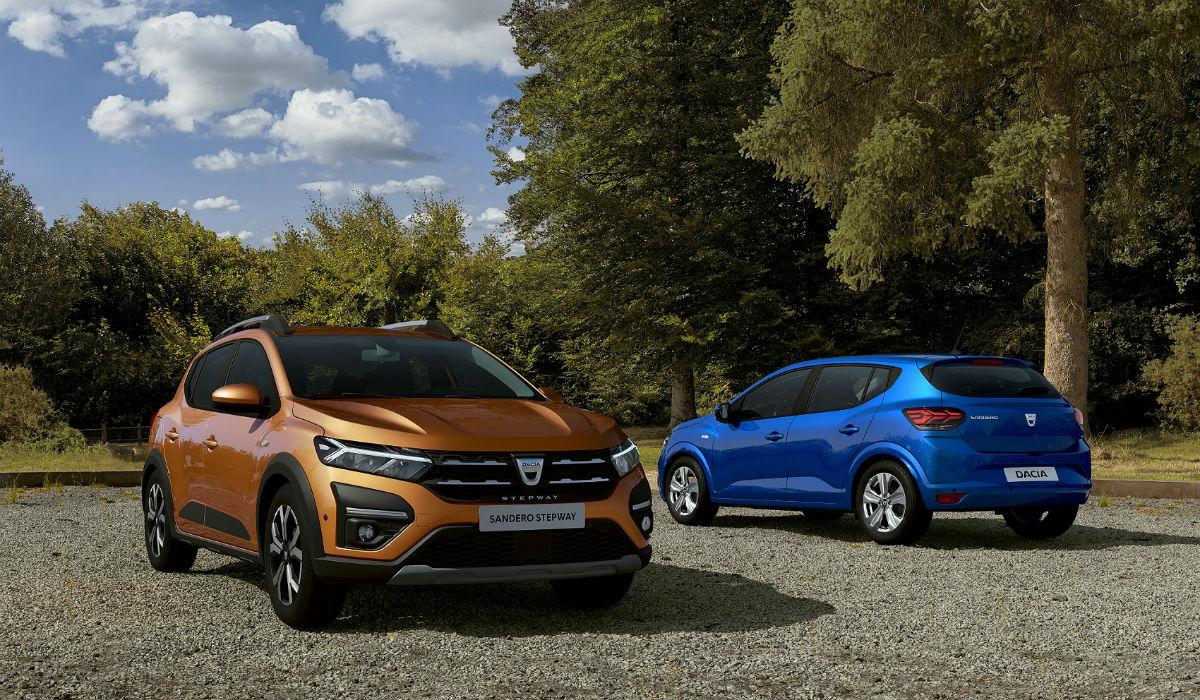 Dacia aposta em modelos mais modernos, mas os preços baixos continuam a ser imagem de marca