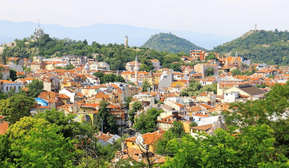 Os segredos de Plovdiv, uma das cidades mais antigas da Europa