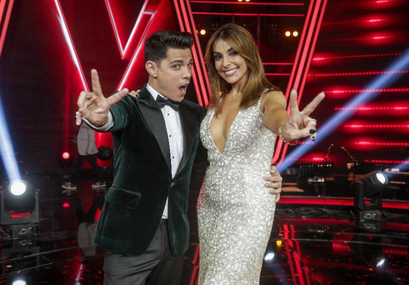 The Voice Portugal: Conheça os concorrentes da nova temporada do talent show