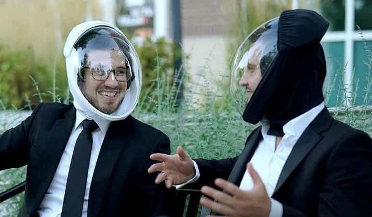 Não gosta de usar máscara? Este capacete pode ser a solução para se proteger de Covid-19