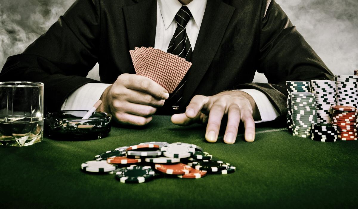 Faz apostas online? Saiba por que é que os homens dominam este mercado