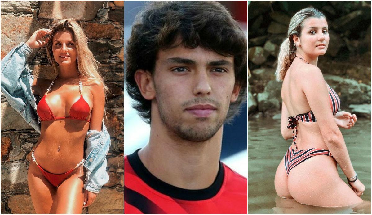 Big Brother: Jéssica Antunes revela que João Félix tentou seduzir a irmã