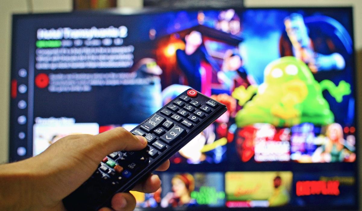 Netflix pondera aposta em conteúdos criados pelos utilizadores