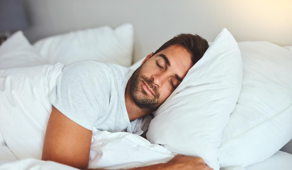 Este truque coloca qualquer pessoa a dormir em apenas 10 segundos