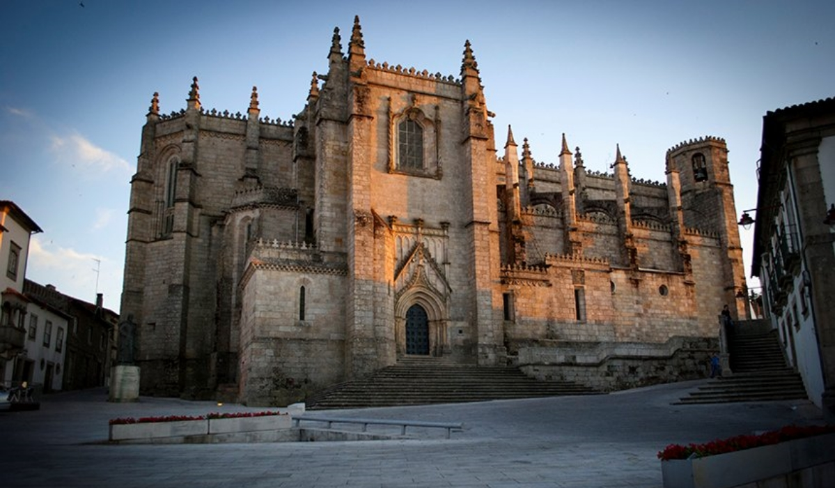 Os encantos da Guarda, a cidade a maior altitude de Portugal Continental