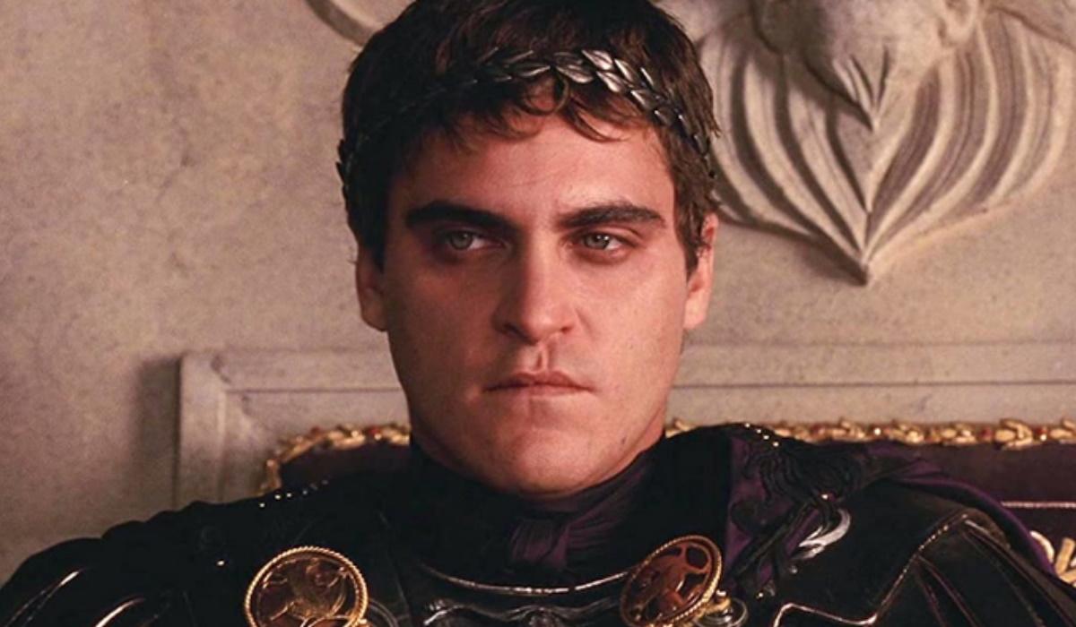 Joaquin Phoenix já tem um novo desafio e também promete dar que falar