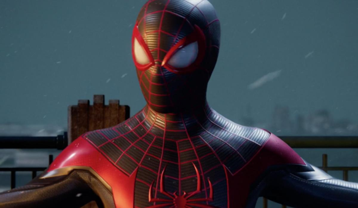 Marvel's Spider-Man: Miles Morales está pronto para arrancar com a PS5