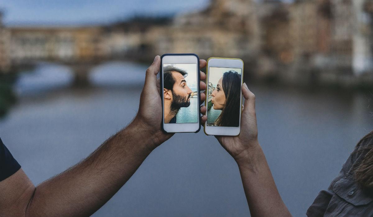 Portugueses são mais extrovertidos quando se relacionam online