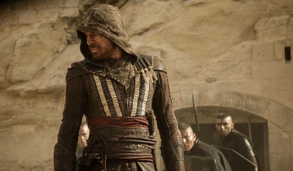 Netflix anuncia série live action de Assassin's Creed