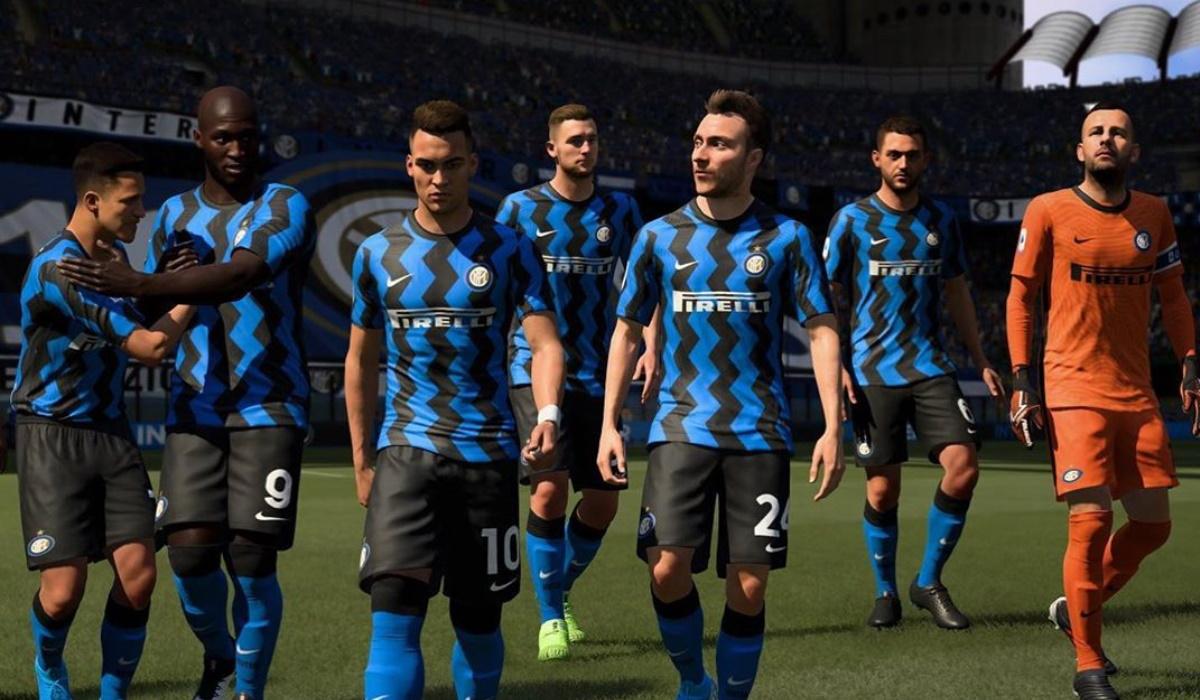 O inacreditável bug do FIFA 21 de que todos falam