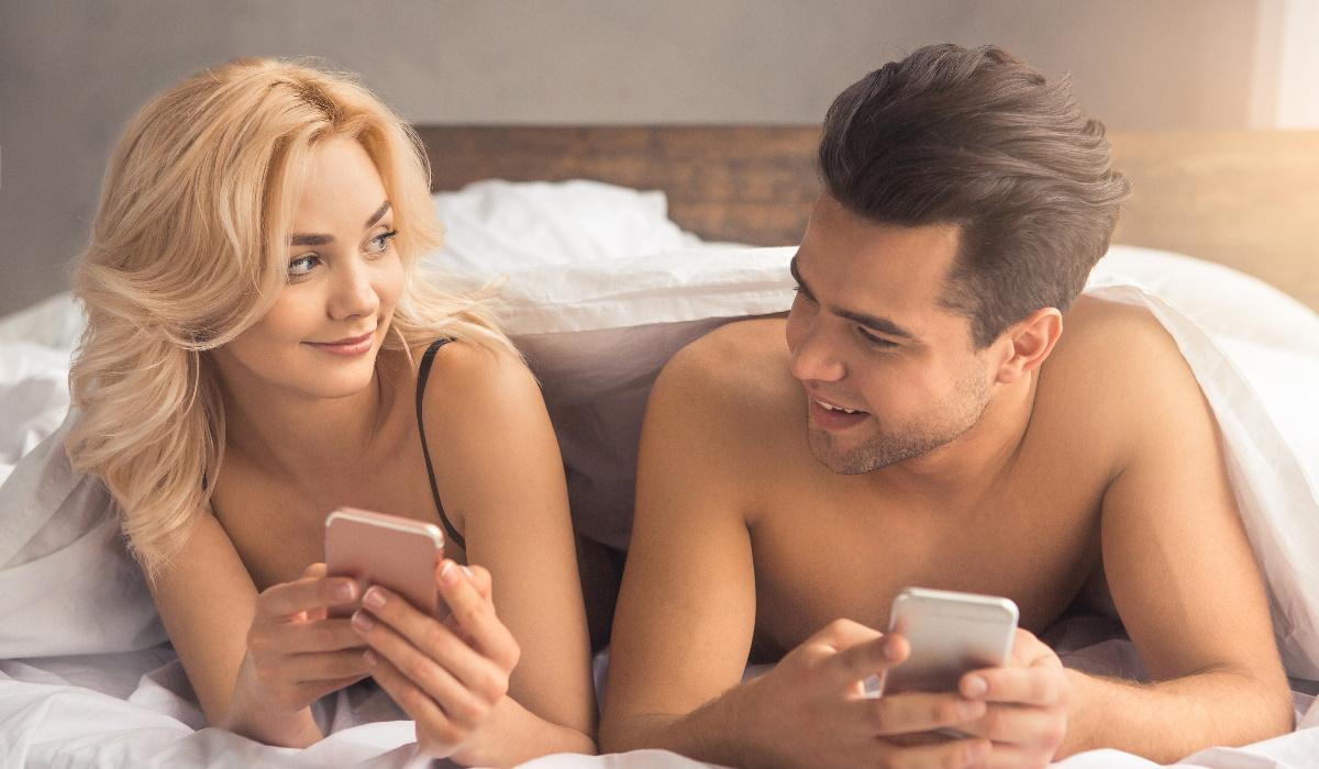 8 regras que os casais devem seguir nas redes sociais