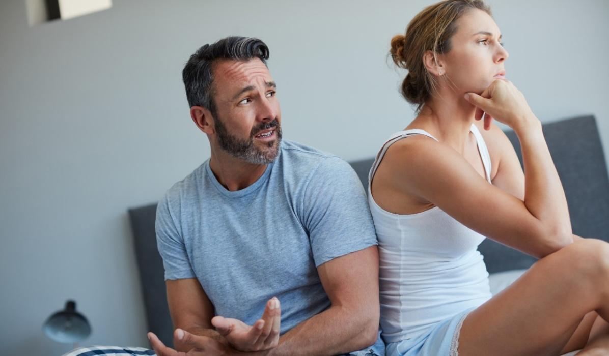 5 comportamentos a evitar numa discussão com a cara-metade
