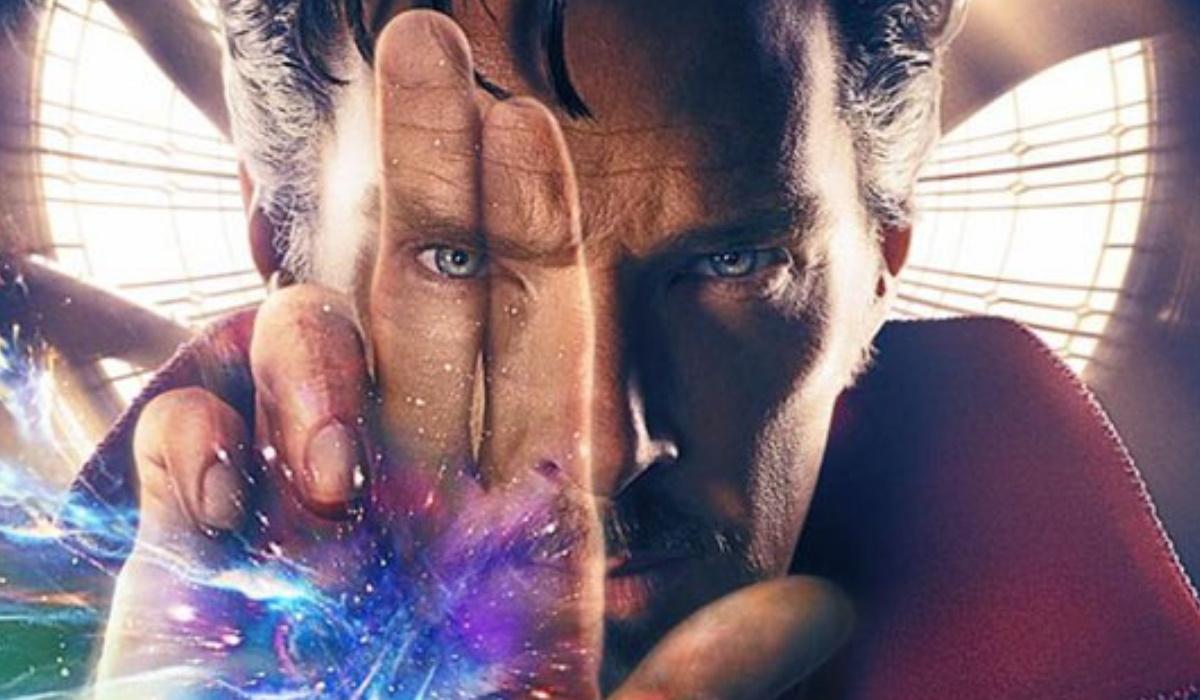 Doutor Estranho vai ter papel de destaque no novo Homem-Aranha