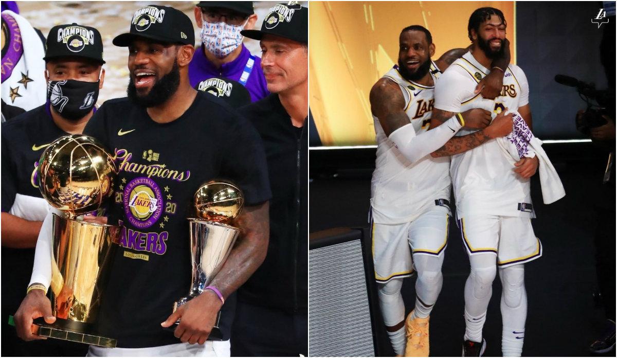 "LeBron James atrás de recorde ""impossível"" de Michael Jordan"