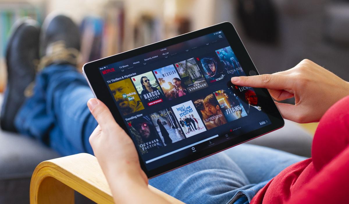 Netflix cria nova área na plataforma para facilitar a vida dos subscritores