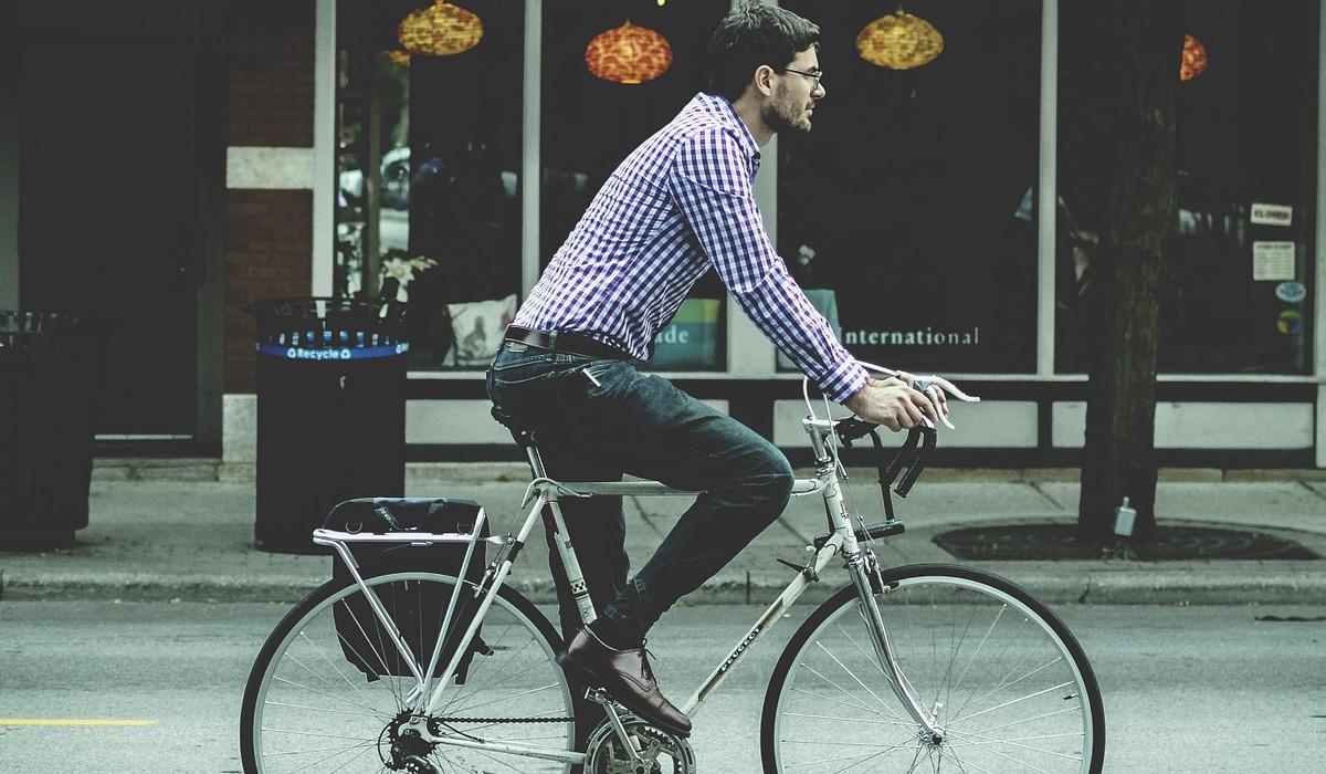 Google Maps vai ser mais mais amigo para quem anda de bicicleta