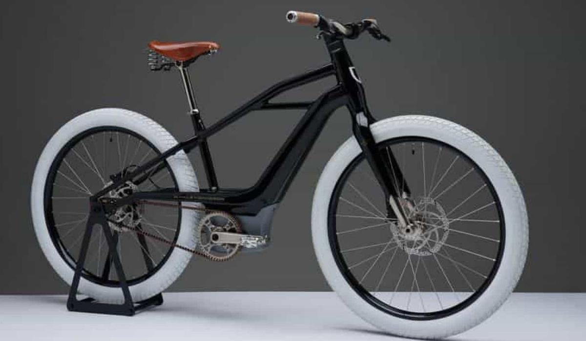 Serial 1, a primeira bicicleta elétrica da Harley-Davidson já está disponível para encomenda