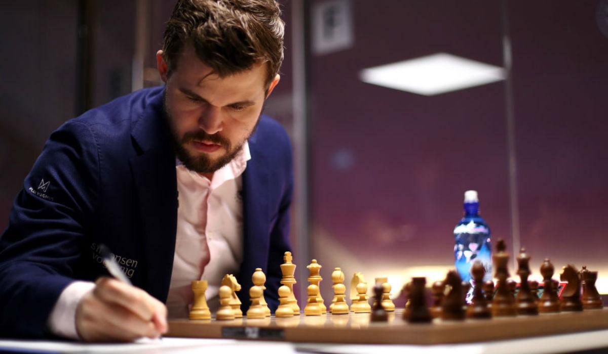 Eurosport aposta em xadrez online para 2021