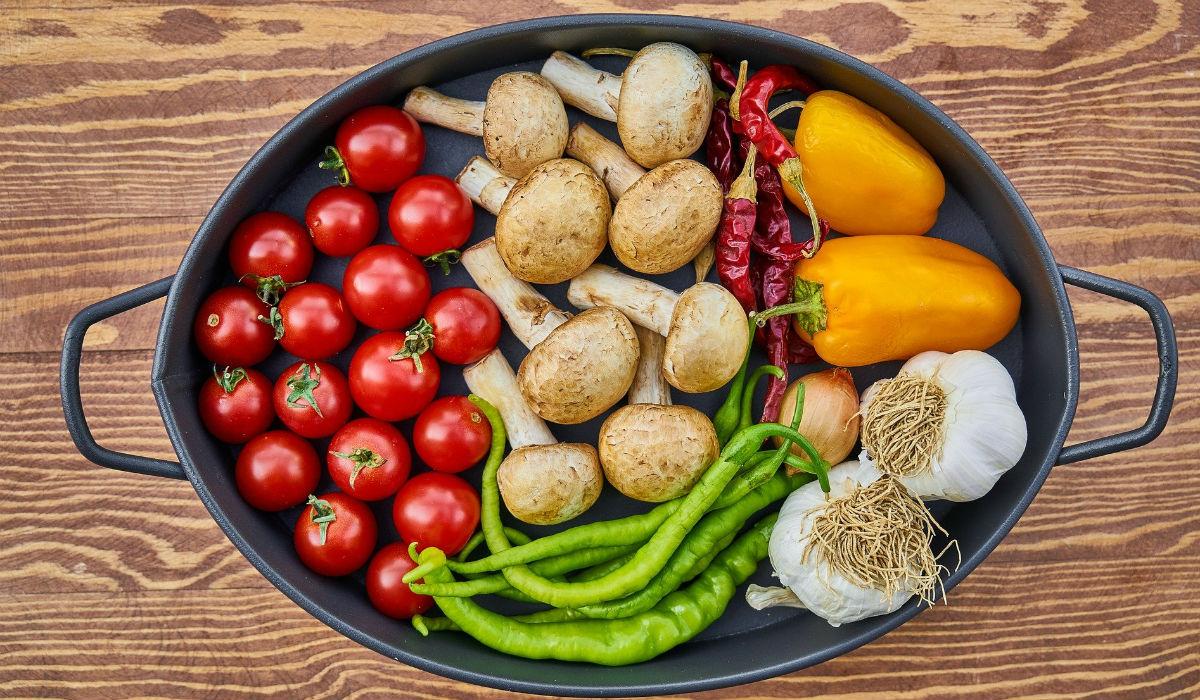 Alimentação saudável pode ajudar a prevenir e aliviar a dor crónica