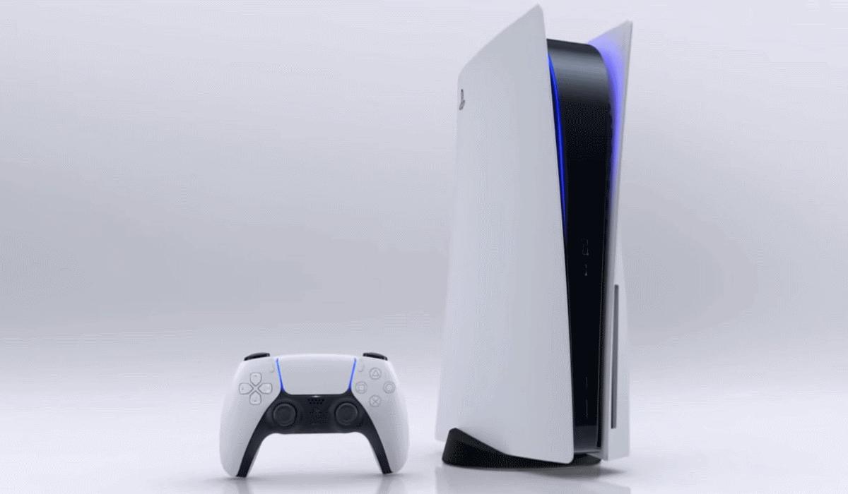 Sony antecipa lançamento da PlayStation 5