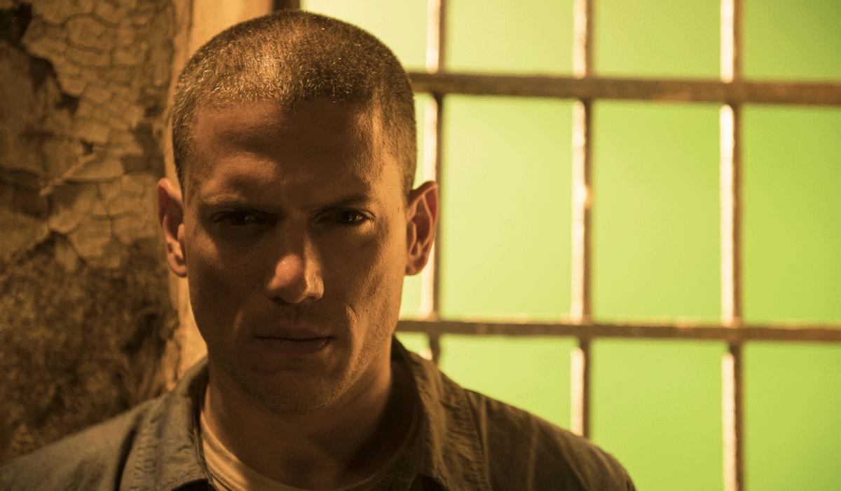 Wentworth Miller diz não a Prison Break por não querer interpretar papéis heterossexuais