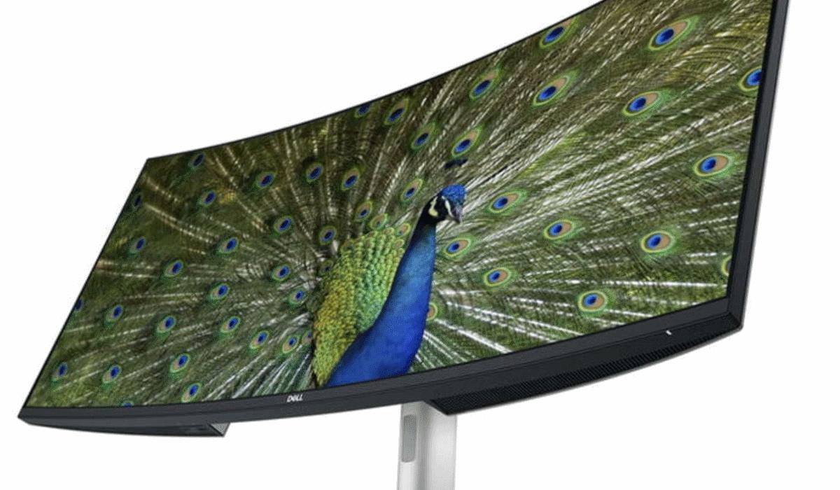 Dell apresenta primeiro monitor do mundo curvo 5K de 40 polegadas