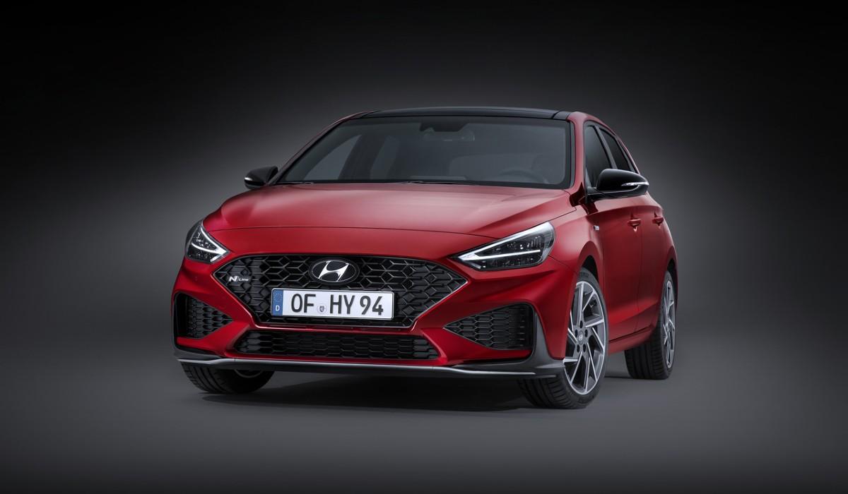 Novo Hyundai i30 já está disponível em Portugal