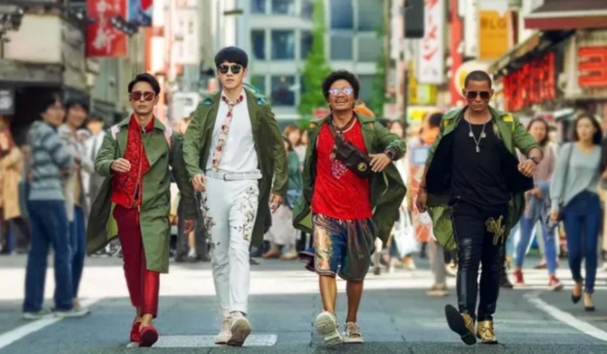 Detective Chinatown 3, a comédia que bateu a melhor estreia de sempre dos Vingadores: Endgame