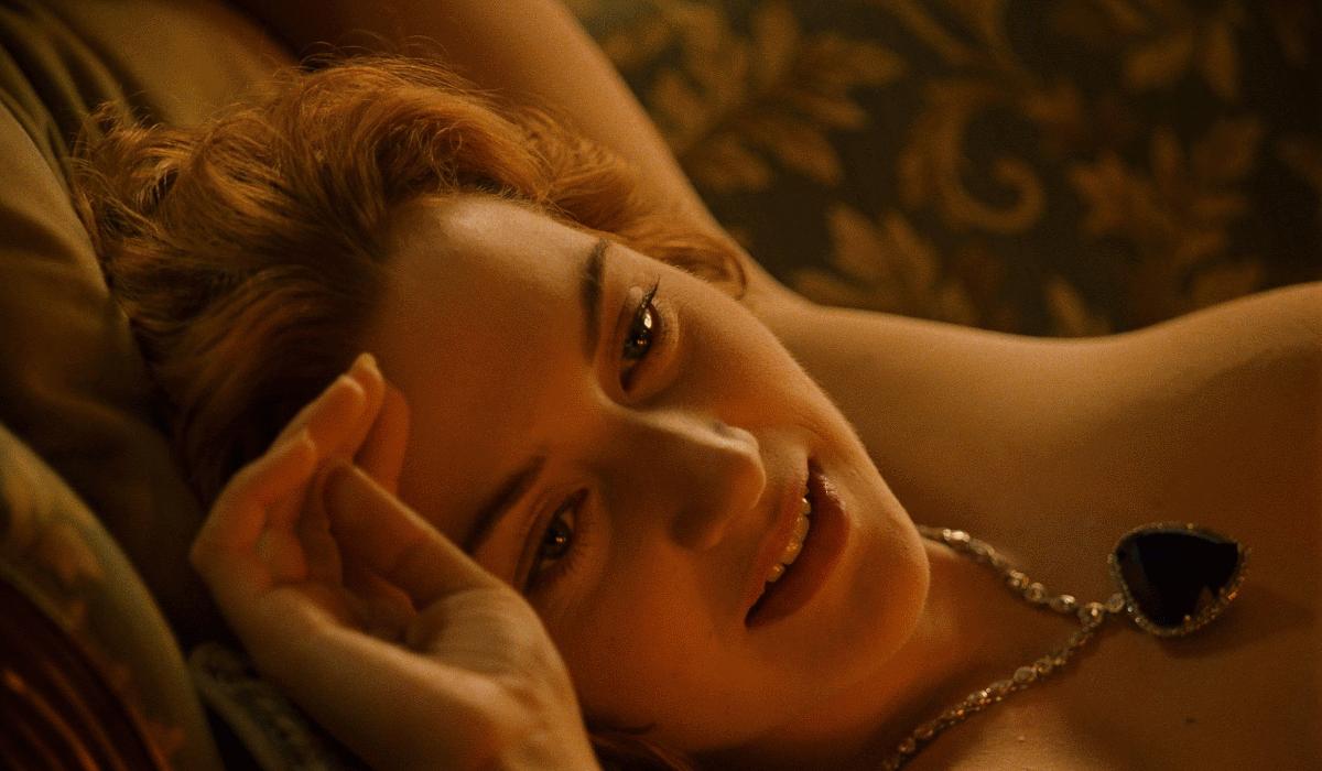 Kate Winslet e as acusações de excesso de peso em Titanic