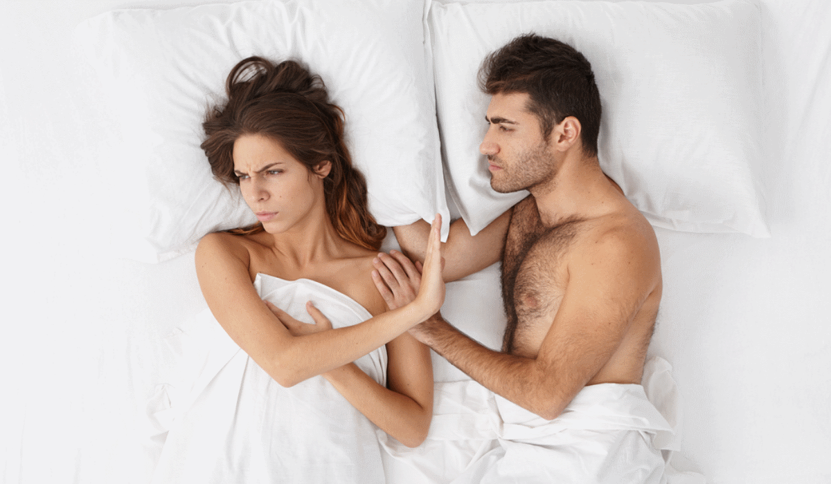 Sexo é a solução para acabar com as enxaquecas