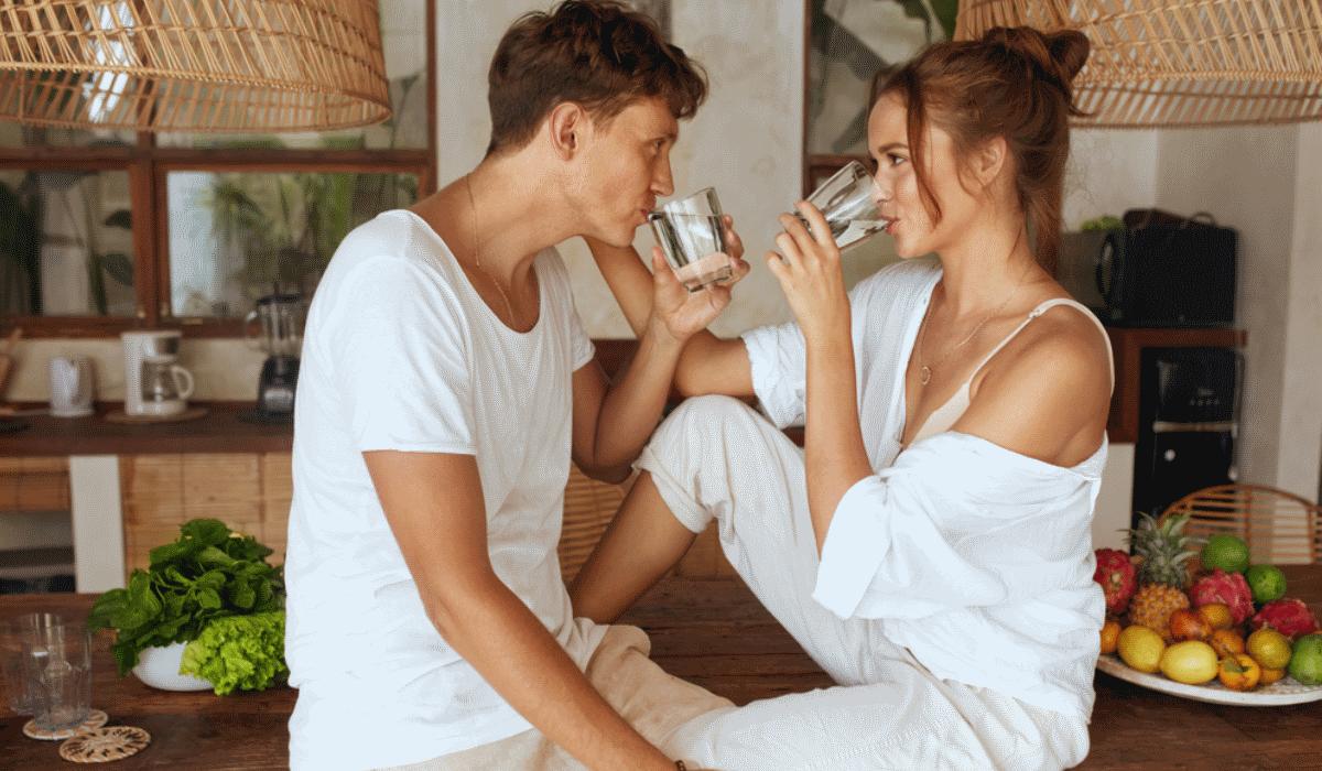 5 motivos que revelam a importância de beber água